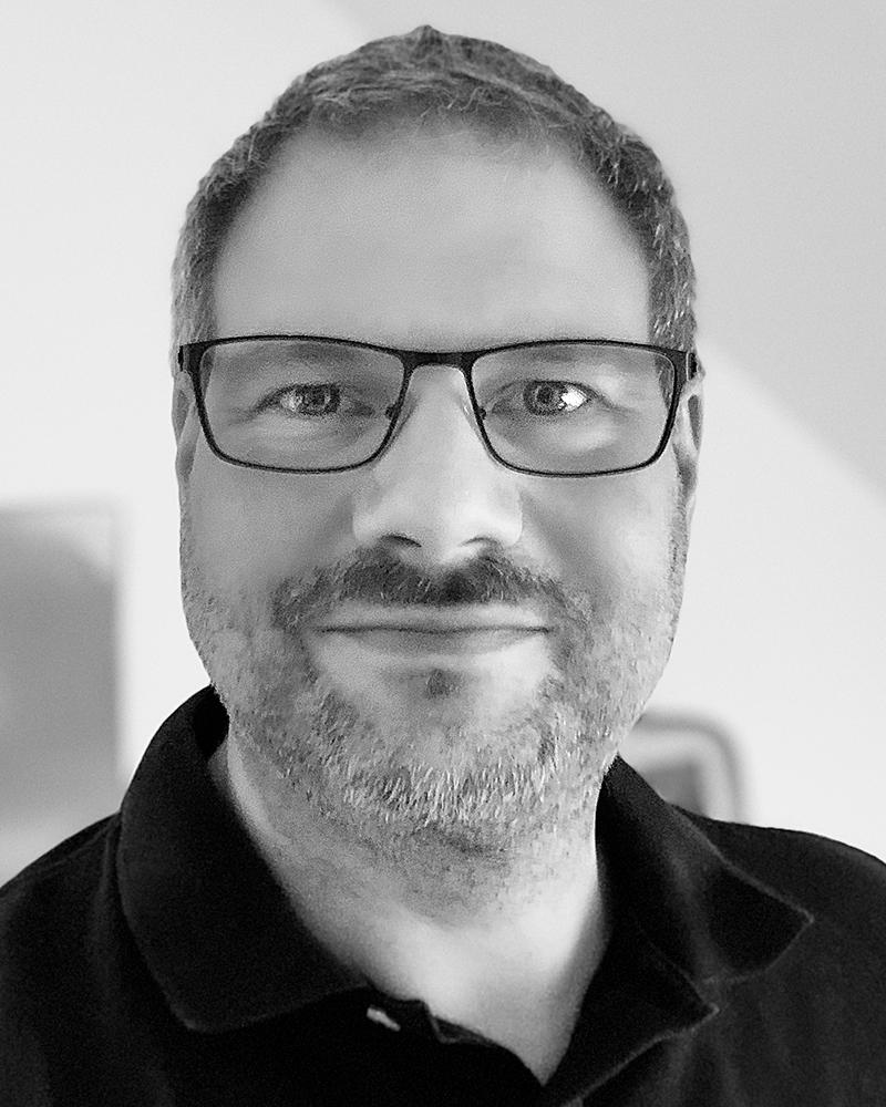 Portrait de Alexandre Schneiter