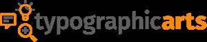 TYPOGRAPHICARTS Logo
